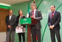 La Junta destina más de 224.000 euros para fines sociales en la provincia