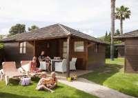 Murcia registra la segunda mayor estancia media en los campings y apartamentos turísticos en octubre