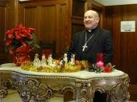 El Obispo insta a vivir el Adviento en un