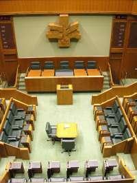 Parlamento vasco y Euskaltzaindia presentan en el Día del Euskera la nueva edición de 'Linguae Vasconum Primitiae'