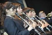 Un total de 75 conciertos gratuitos de coros y bandas conmemorarán el martes el Día de Navarra