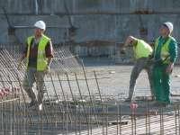 La siniestralidad laboral aumentó en Galicia un 8,5% en octubre, en un mes con cinco fallecidos
