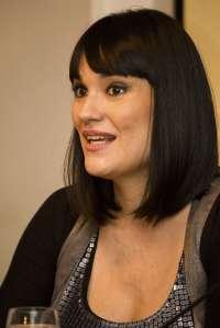 Irene Villa presentará el miércoles en Civican su libro 'Nunca es demasiado tarde, Princesa'