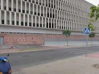 El coste anual del servicio de vigilancia prestado por la Guardia Civil en los juzgados asciende a 1,2 millones
