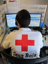 Cruz Roja de Guadalajara tiene 2.771 voluntarios con una media de edad de 38 años