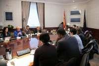 Dolores Bolarín (PP) subraya el esfuerzo de las marroquíes