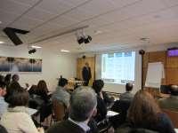 Representantes de 34 empresas adheridas a Tierra de Sabor se forman en internacionalización online