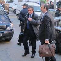 Matas será este lunes juzgado por segunda vez por exigir un cohecho de 42.000 euros a un hotelero mallorquín