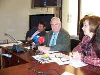 El Auditorio de León acoge este lunes una gala para dar visibilidad a las personas que sufren algún tipo de discapacidad