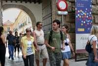 Cerca de 16.000 turistas se alojaron en apartamentos turísticos en octubre, un 81% más que en 2012