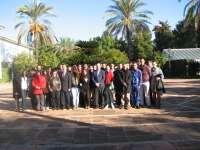 El Ayuntamiento inicia una escuela taller para la inserción laboral de 30 jóvenes en sostenibilidad urbana