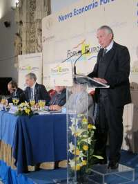 La patronal gallega reclama