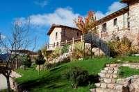 El turismo rural registrará en La Rioja una ocupación del 75% durante el puente de diciembre, según Escapadarural