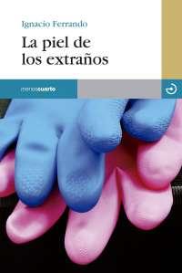 El Ayuntamiento de Molina de Segura entrega el X Premio Setenil a Ignacio Ferrando por 'La piel de los extraños'