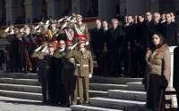 La Academia de Infantería de Toledo celebra la Festividad de la Inmaculada Concepción