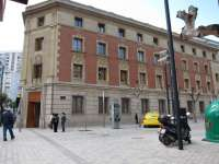 Piden 13 años de prisión para una persona que golpeó a otras dos con una botella de cristal durante una pelea en Logroño