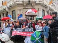 Gobierno incoa expediente sancionador a Liberbank por el Plan de Fidelización a petición de la Plataforma de Preferentes
