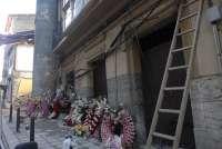 Sexto aniversario del derrumbe del Cabildo de Arriba y primero tras la celebración del juicio