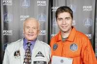 El talaverano que viajará al espacio seguirá formándose en Rusia y en la NASA para tener los mejores conocimientos