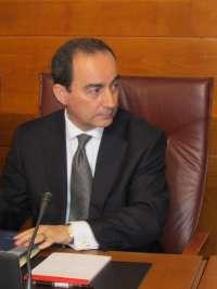 Educación prevé abordar en 2014 las obras de ampliación del IES de Astillero