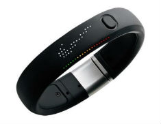 Fuel Band.