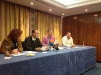 Sindicatos profesionales sanitarios se manifiestan el próximo lunes en defensa de la sanidad andaluza y sus usuarios