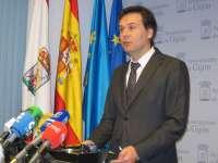 El PSOE anuncia su rechazo al presupuesto de Foro y le pide celeridad para preparar la prórroga