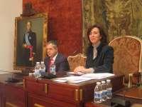La Diputación baja sus ordenanzas fiscales un 4% en relación al IPC durante el presente mandato
