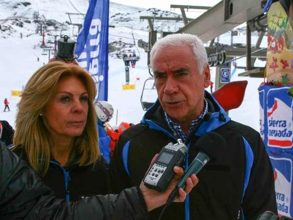 Sierra Nevada cierra el calendario deportivo con 25 competiciones de todas las disciplinas