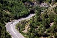 El documento para pasar gratis por el túnel del Cadí deberá renovarse cada tres años