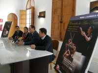 El concierto de Año Nuevo de la Fundación Cajamurcia se celebra por primera vez en Lorca
