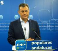 Sanz (PP-A) insiste en que Díaz