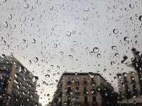 La alerta amarilla por lluvias en el norte de Cáceres continuará activada durante este jueves