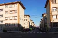 El precio medio de la vivienda en Oviedo cae un 2,5% en 2013