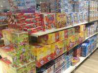 Economía y Empleo desarrolla una campaña de consumo con más de 300 inspecciones en juguetes y productos de navideños
