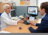 Sanidad destaca las listas de espera y la implantación de la receta electrónica como
