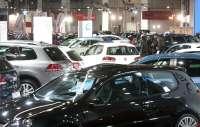 Las ventas de coches suben un 1,5% en 2013 en Cantabria, con 6.759 unidades
