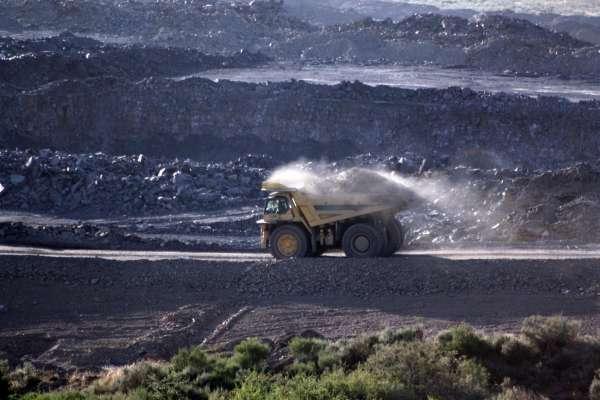 El decreto del carbón recorta un 6,1% el volumen máximo de mineral para su quema en centrales en 2014