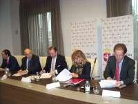 El Banco Sabadell-Herrero pone a disposición de los empresarios leoneses una línea de crédito de 175 millones