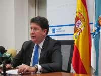 Un máximo de 2.000 empleados públicos de la Xunta podrán acogerse a la modalidad del teletrabajo