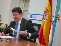 La Xunta, a la espera de sentencia firme, estudia el coste de reponer parte de la extra de 2012 al personal laboral
