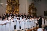 El Orfeón Pamplonés ofrece este viernes un concierto de Año Nuevo en Civican