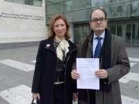 La familia de la víctima del 'kamikaze' pide a la Audiencia el inmediato ingreso en prisión tras anularse el indulto