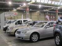 Las ventas de coches crecen un 7,5% en 2013 en Galicia, más del doble que la media, con 30.523 matriculaciones