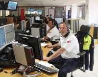 El 1-1-2 atiende cerca de 3.000 llamadas en Fin de Año