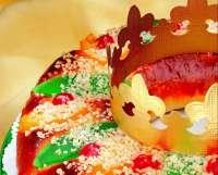 Un Roscón de Reyes de 170 metros se servirá en Lucena este viernes a beneficio de fines sociales
