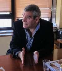 Villarrubia pide medidas para compensar el copago hospitalario