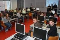 La Escuela de Arquitectura e Ingeniería de la Edificación cuenta con tres nuevas aulas de informática