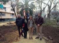 Arrancan las obras de remodelación de la Plaza de la Concepción de Cáceres