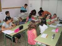Educación concede a Cantabria 192.224 euros para financiación de libros de texto
